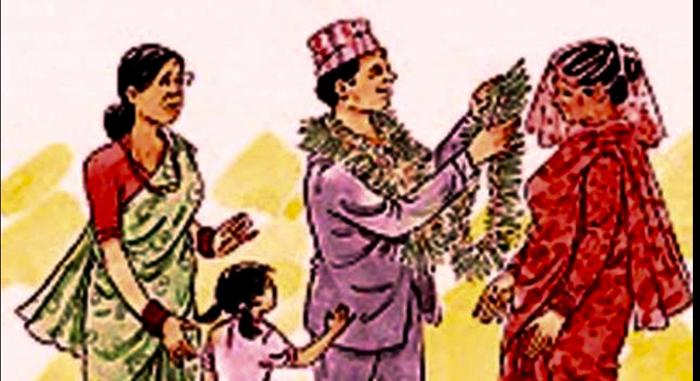 पुरोहितले अब केटाकेटीको उमेर हेरेर मात्र विवाह गराउने