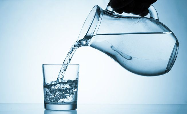 अधिकांश उद्योगका पानी गुणस्तरहीन