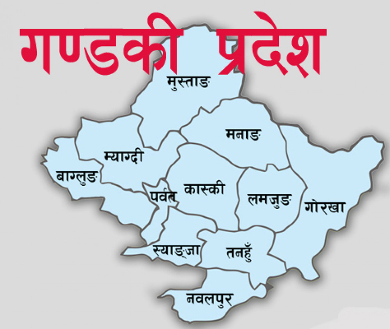 COVID-19: 58 new cases confirmed in Gandaki