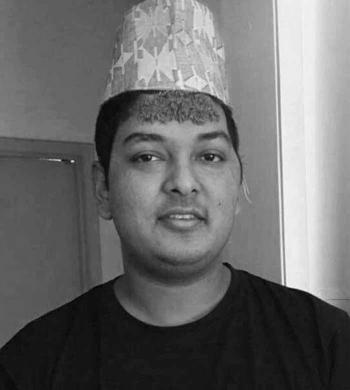 पोर्चुगलमा नेपाली युवाको मृत्यु