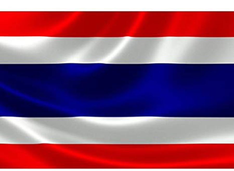 यस्तो हुँदैछ  प्रमुुख दल बिनाको थाइल्याण्डको निर्वाचन