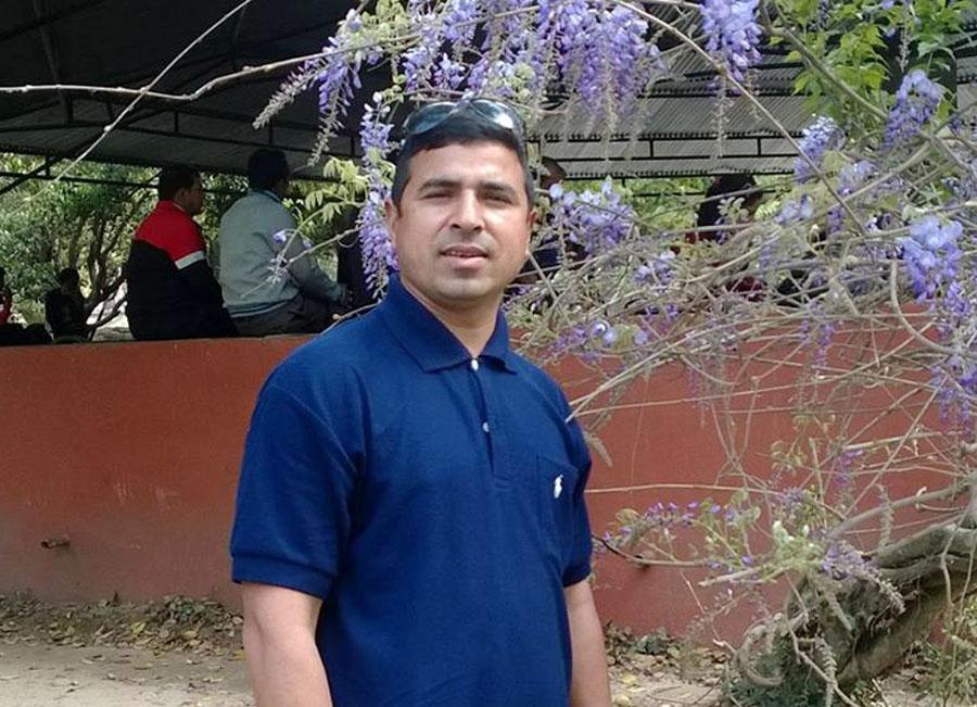 साइला दाइ अर्थात् सहिद कृष्ण गौतम भन्नुहुन्थ्यो–'हामी माझि तिमीहरु यात्री'