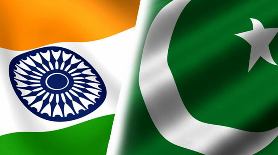 के हो त भारत पाकिस्तान विवाद ?