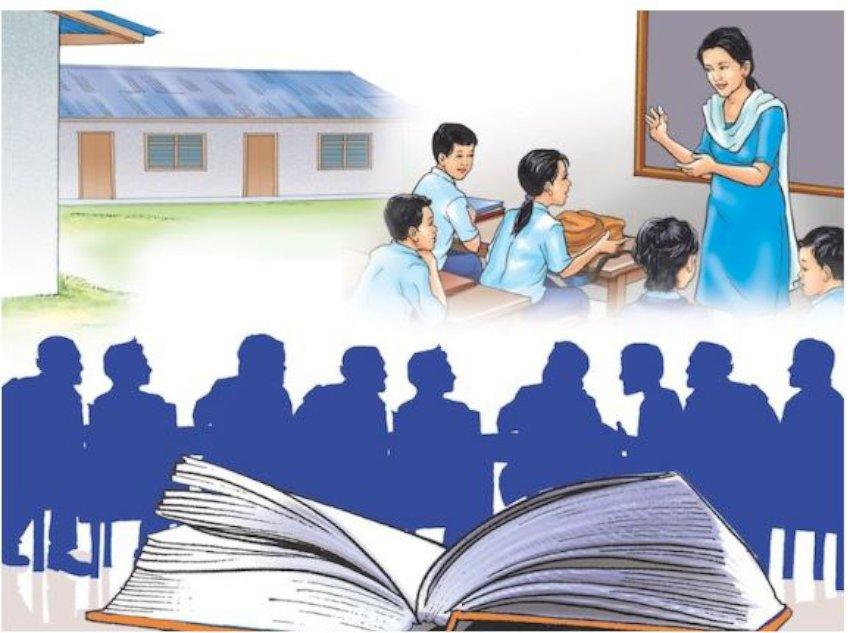 टोल टोलमा पुगेर पढाउनका लागि शिक्षक खटाइए