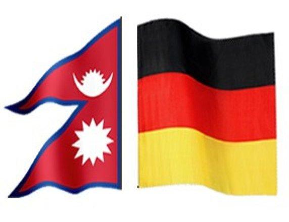 जर्मनीले नेपाललाई चार अर्ब ८० करोड अनुदान दिने
