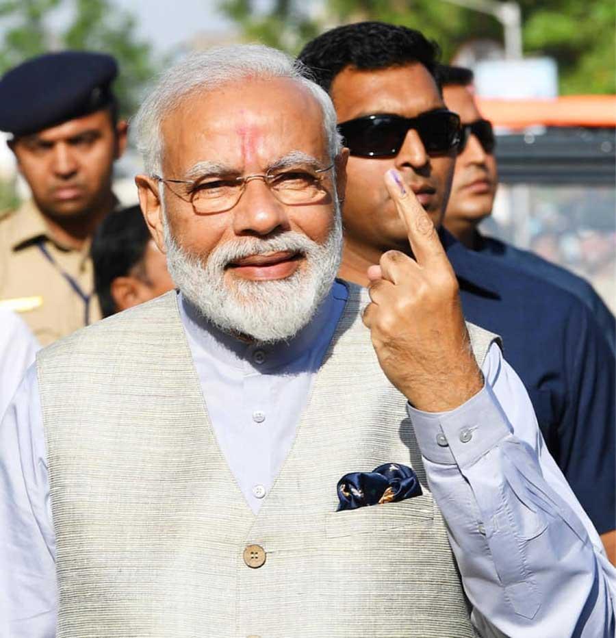 प्रधानमन्त्री ओलीले जस्तै भारतीय प्रधानमन्त्री मोदी पनि उखान टुक्का सुनाउँछन्