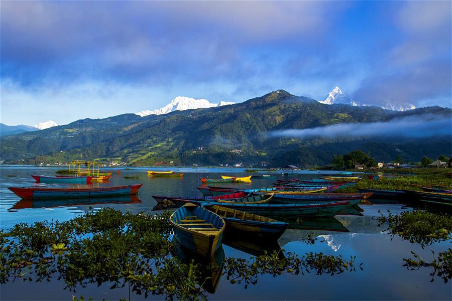 सिक्किम र दार्जिलिङमा पोखराको पर्यटनको चर्चा