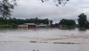 भारतीय सडकका कारण सयौँ नेपालीका घर डुबानमा