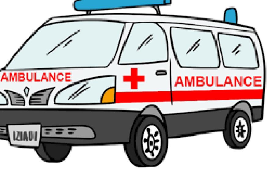 जिल्ला अस्पताल एम्बुलेन्सविहीन