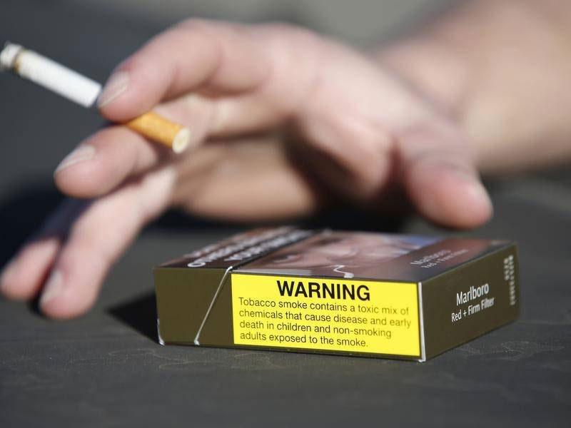 धुम्रपानकै कारण अष्ट्रेलियामा दैनिक १७ ले ज्यान गुमाउँछन्