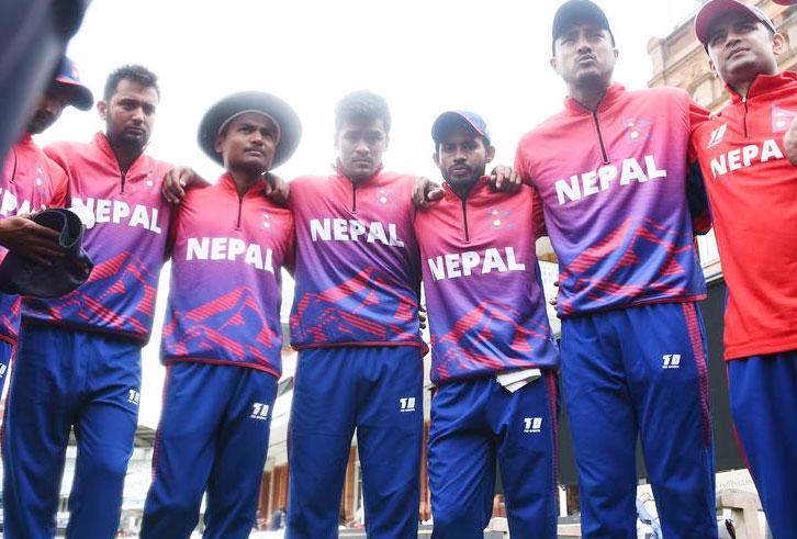 सिंगापुरद्धारा नेपाल पराजित , विश्वकप खल्ने सपना तुहियो