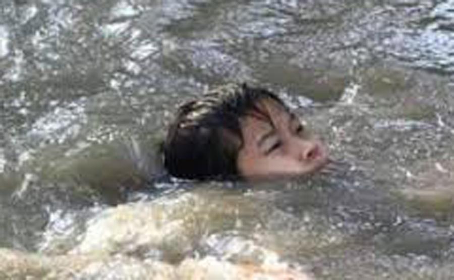 पानीमा डुबेर दुई बालकको मृत्यु