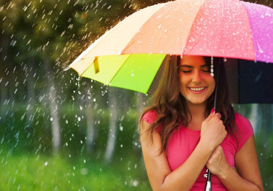 वर्षाको मौसम छ, यसरी गर्नुस् स्वास्थ्यको ख्याल