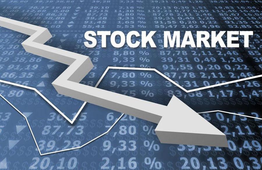 साताको शेयर बजार : नेप्से ३३.१९ अङ्कले घट्यो