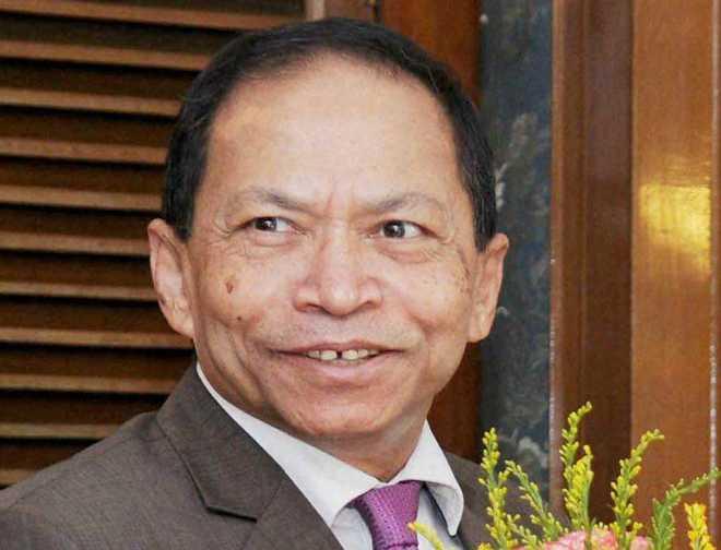 बङ्लादेशका पूर्वप्रधानन्यायाधीशलाई भ्रष्टाचारको आरोप