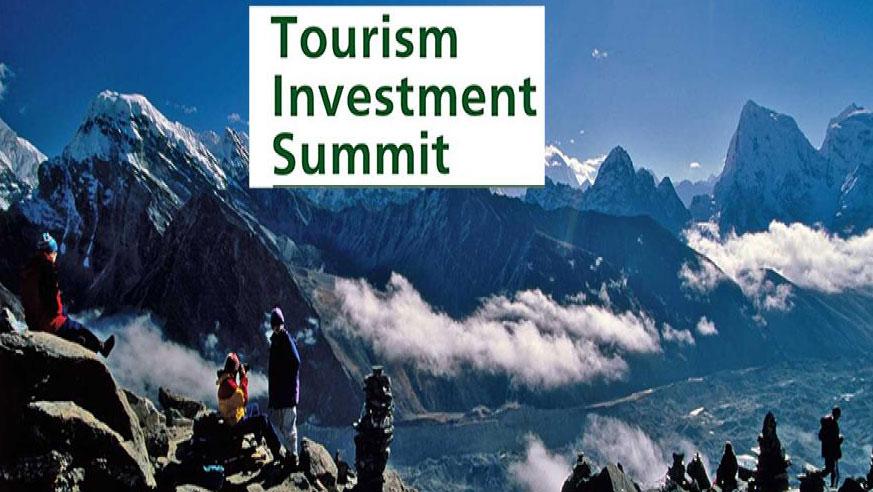 नेपालमा पर्यटन लगानी सम्मेलन हु्ँदै