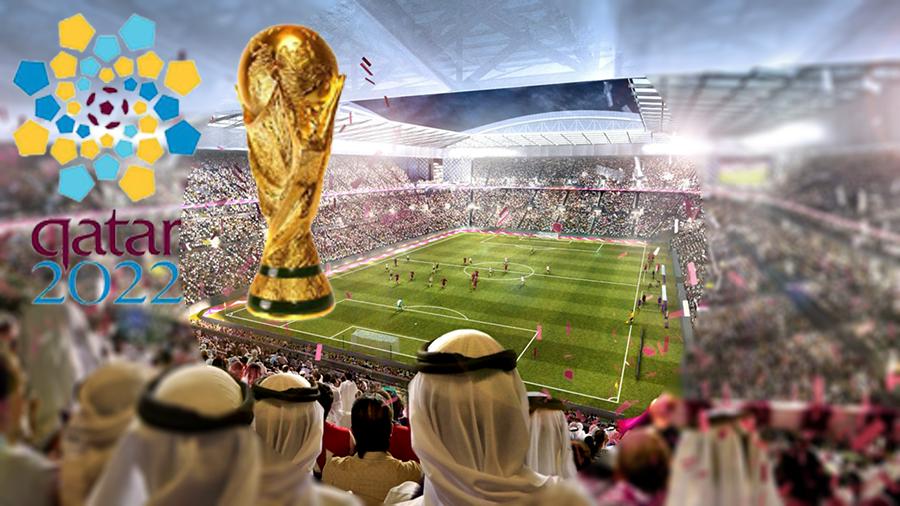 विश्वकप छनोट, फुटबल खेल्ने टोलीको घोषणा