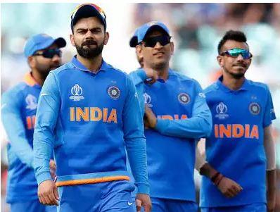 वर्ल्ड कपका बेला एक भारतीय खेलाडीले बीसीआई नियमको उल्लंघन गरेको खुलासा