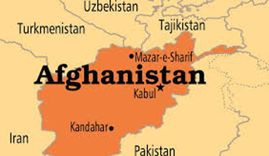 आफ्नै सहकर्मीको गोली लागी नौ अफगानी प्रहरीको मृत्यु