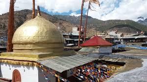 चन्दननाथ भैरवनाथ मन्दिरमा दर्शनार्थी  बढे