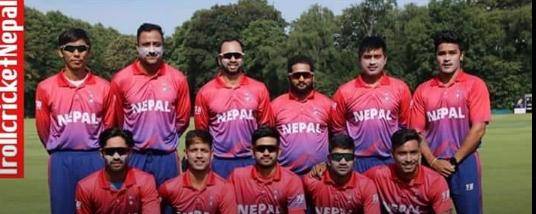 एशिया कप क्रिकेट खेल्ने टोलीको  प्रशिक्षण शुरु