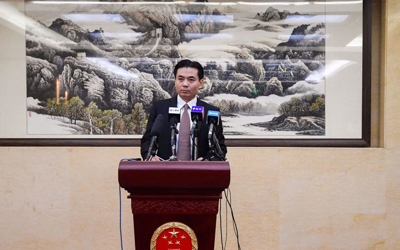 हङकङको प्रदर्शनलाई चीनद्धारा आतंककारी दर्ज, कडा रुपमा दवाउने संकेत