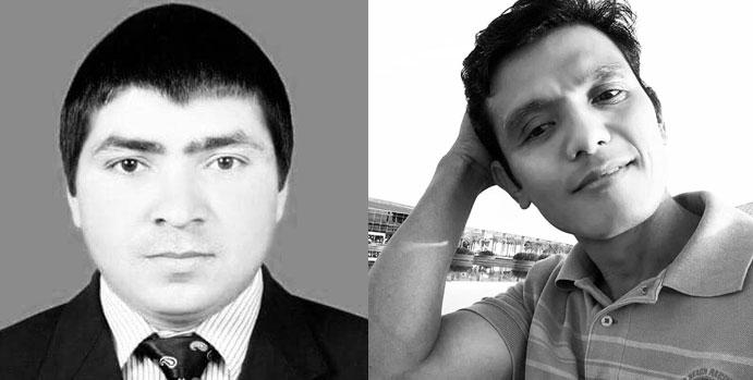 सवारी दुर्घटनामा परेर कुवेतमा दुई  नेपाली युवाको मृत्यु