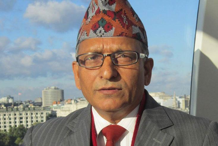 नेपाल वायु सेवा निगमको सुधारका लागि कार्यदल गठन, संयोजकमा घिमीरे
