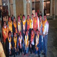 वैदेशिक रोजगार व्यवसायी सङ्घमा लोकतान्त्रिक समूह विजयी