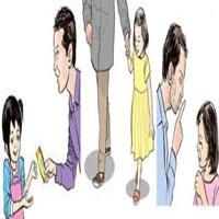 बाल अधिकार कानुनमै सीमित