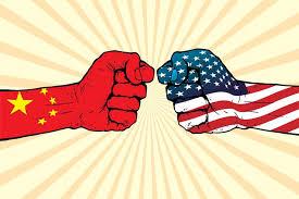 चीन—अमेरिका द्धन्द्धमा नेपाल