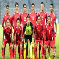 एएफसी फुटबल ः नेपालले कुवेतसँग खेल्ने