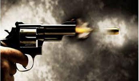 म्यान्मारमा सेनाको गोली लागेर ६ जनाको मृत्यु