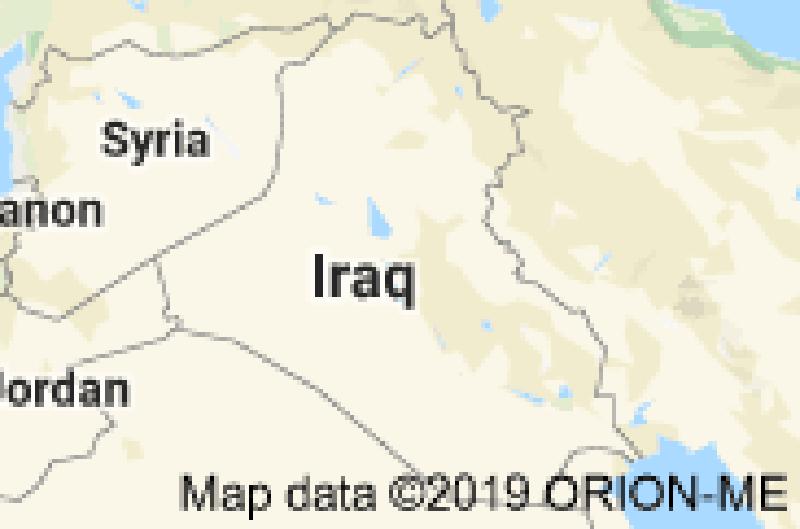 इराकमा सरकार विरोधी प्रदर्शन