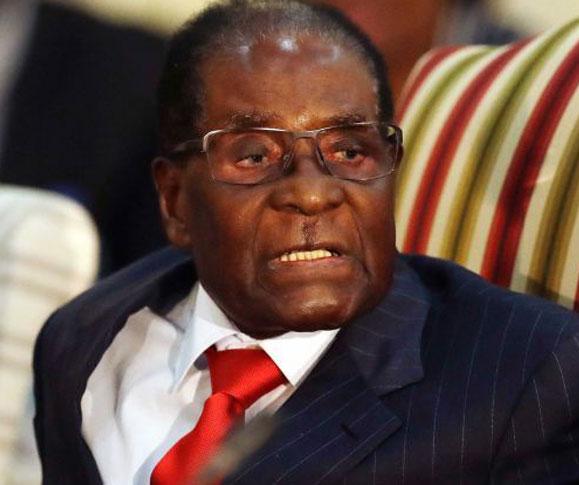 जिम्बाबेका पूर्वराष्ट्रपति मुगावेको निधन