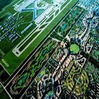 निजगढ विमानस्थल जुरिच एयरपोर्टले बनाउने