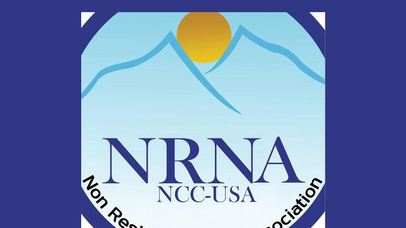 एनआरएनए एनसीसी अमेरिकाको निर्णय बहुमतद्धारा खारेज