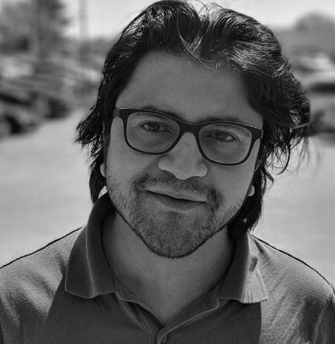 अमेरिकामा ३७ वर्षीय नेपाली युवा मृत भेटिए