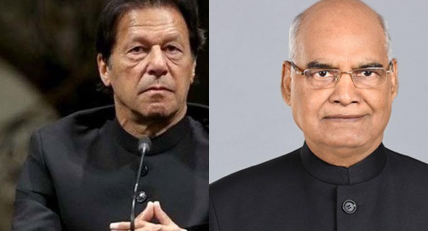 भारतीय राष्ट्रपतिको बाटो किन रोक्न खोजे पाकिस्तानका प्रधानमन्त्रीले ?