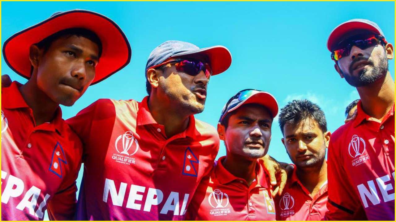 पहिलो टि–२०मा नेपाल जिम्बावेसँग पराजित