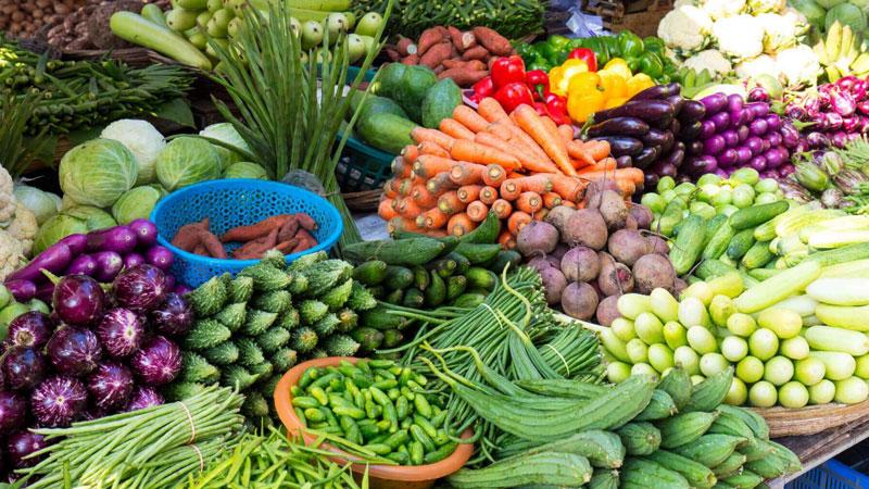 कालिमाटीमा अब किसानले आफै तरकारी बेच्न पाउने,किसानका लागि १२ वटा सटरको व्यवस्था