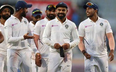 भारत र दक्षिण अफ्रीका बिचको अन्तिम टेस्टमा भारतको विशाल जित