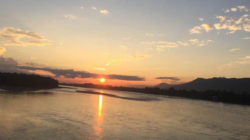 नेपालकै सबैभन्दा लामो जलयात्रा नारायणी नदीमा सुरु
