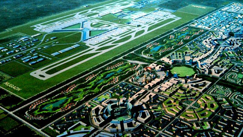 'निजगढ विमानस्थलका लागि एक लाख २० हजार रुख काटे पुग्छ'