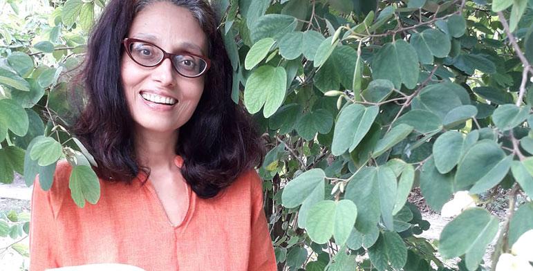 कविता : जिन्दगी की माप तौल और आधुनिक औरत ?