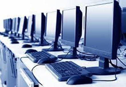 कम्प्युटर शिक्षक नहुँदा १५ थान कम्प्युटर अलपत्र