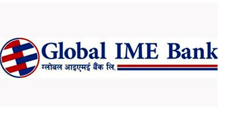 ग्लोबल आइएमई बैंकद्वारा ट्राफिक प्रहरीलाई ट्राफिक पोल हस्तान्तरण