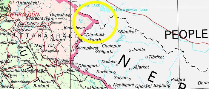 नेपाली भूमि फिर्ता गराउन प्रधानमन्त्रीले पहल थाले, विशेष दूत भारत पठाउने तयारी
