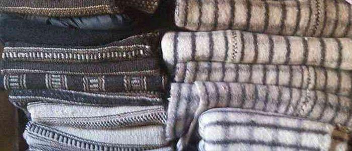 चिसो बढेसँगै जिल्लामा उत्पादित राडीपाखीको कारोवार बढ्यो
