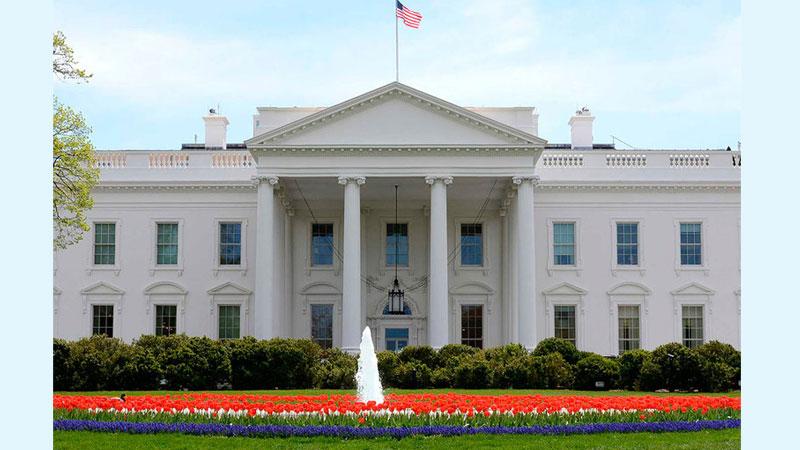 White House seeking $850 bn stimulus package: report